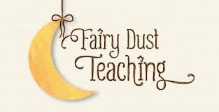 fairy dust teaching