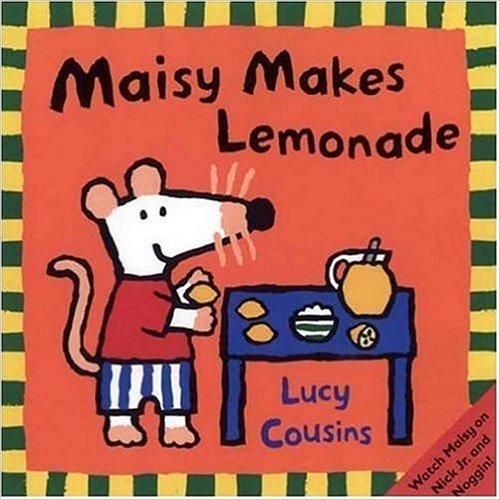 Lemonade book