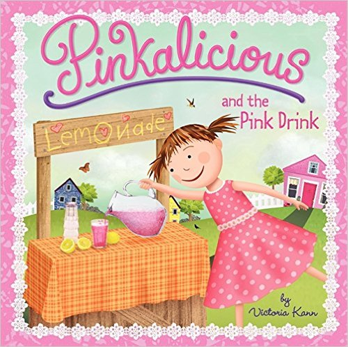 lemonade book 3